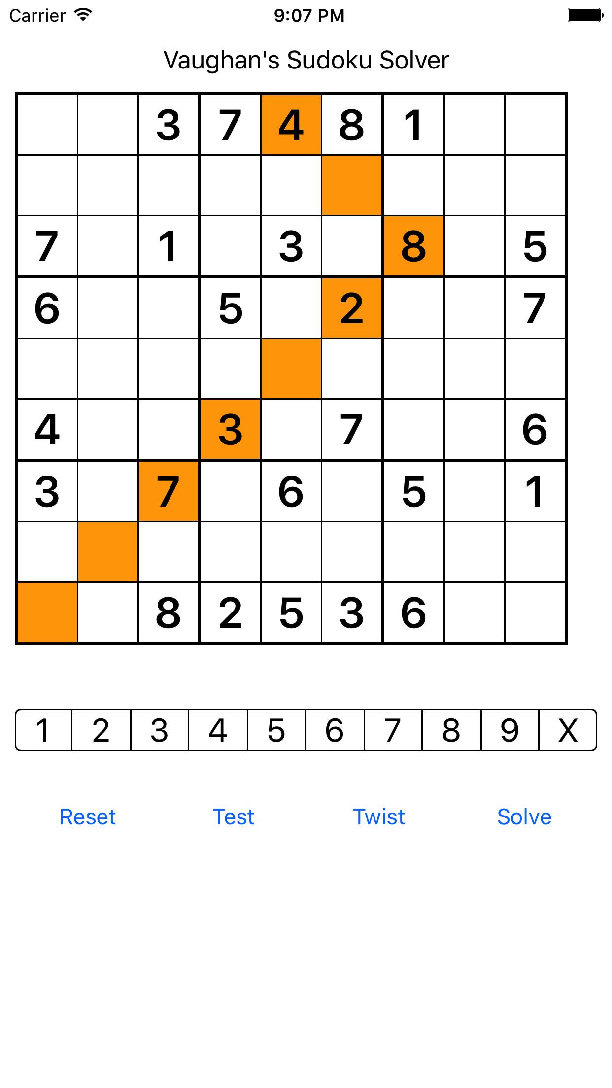 SudokuSolverScreenshot1